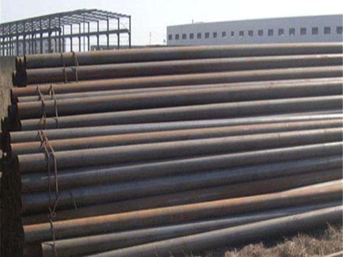 Q345D焊管